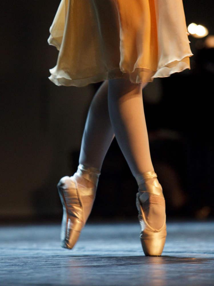 Conservatorio de danza