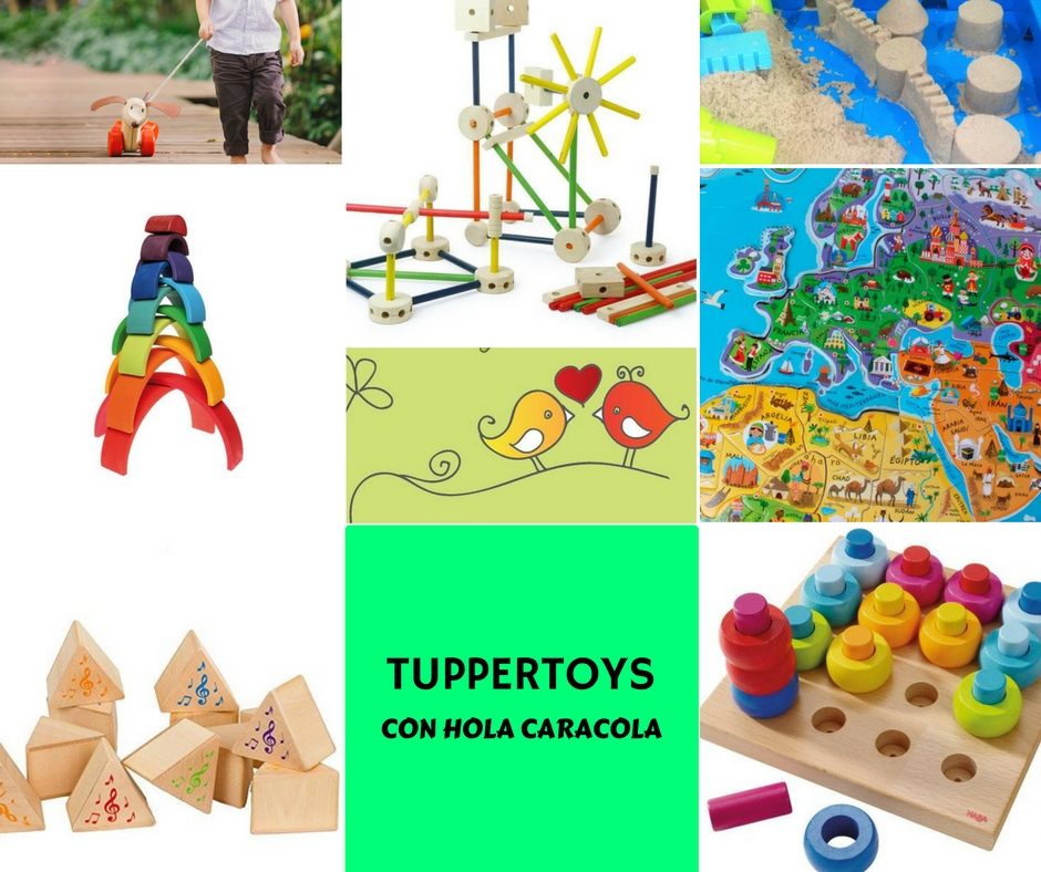 TupperToys