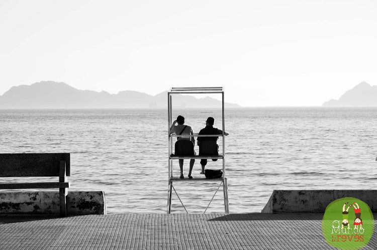 Foto de Paula Verde, playa, silencio