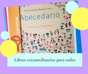 Libros infantiles extraordinarios para todos